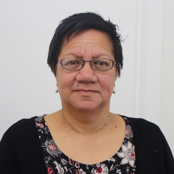 Dolly Proffitt - Social Work, Family Violence and Parent Support Team Leader