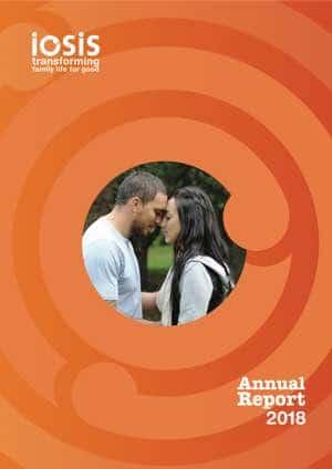 Iosis Annual Report 2018