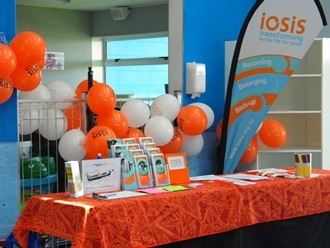 Iosis Events